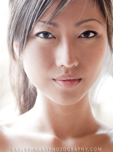Female model photo shoot of Yilin Wang by CBStudio