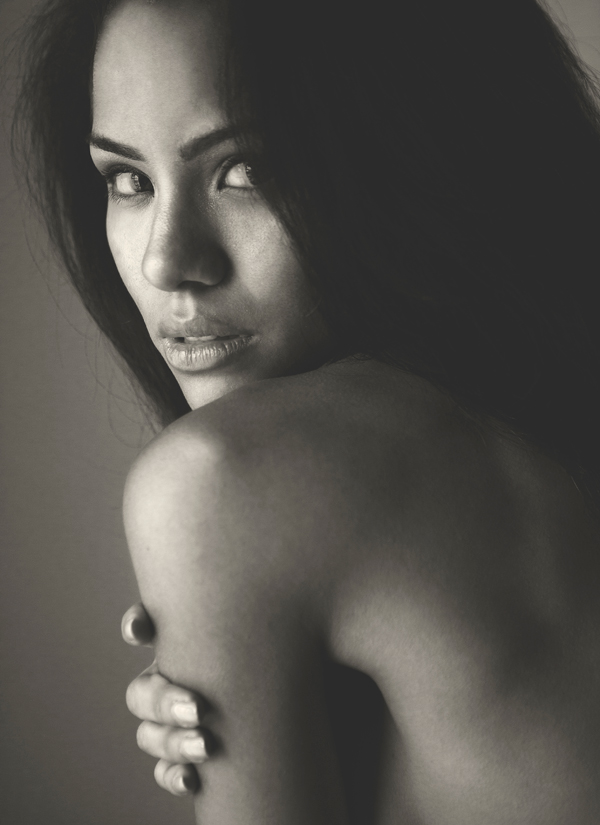 Female model photo shoot of Aarendy by REN LARA PHOTOGRAPHY