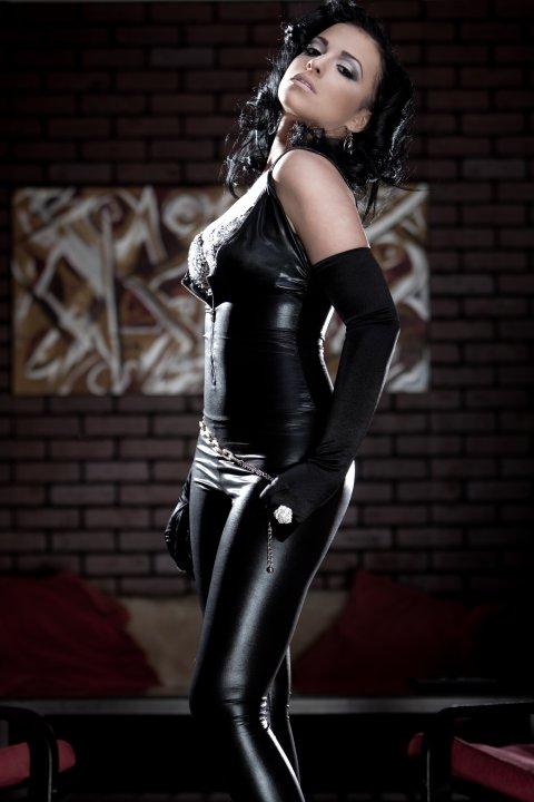 Jul 14, 2010 Photographer: CP Photography Hair & MUA: Reyna Sheek