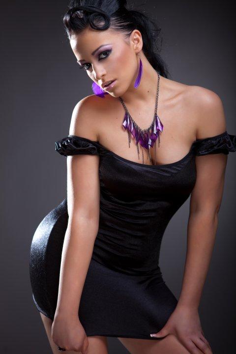 Jul 14, 2010 Photography: CP Photography Hair & MUA: Reyna Sheek