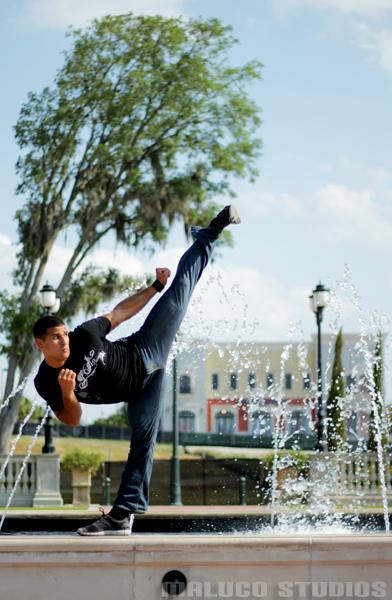 Altamonte Springs, FL Jul 14, 2010 Maluco Studios Walter Garcia
