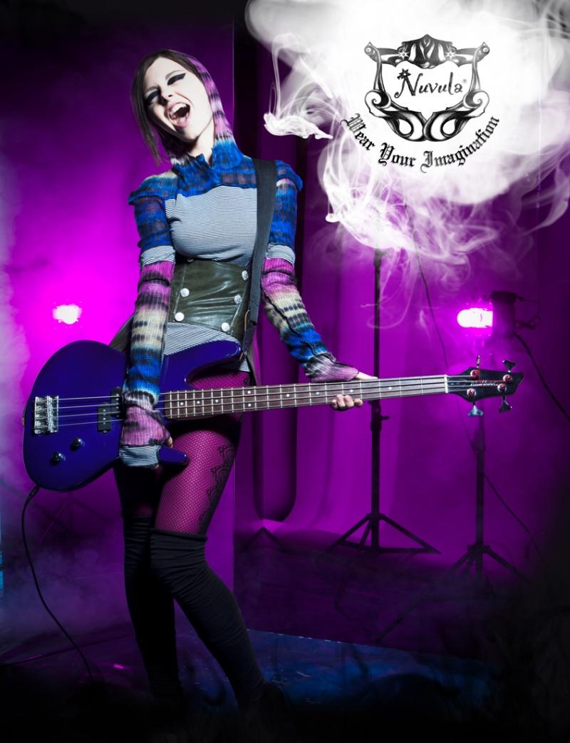Jul 14, 2010 Nuvula Inc Collection  Rockers & Dandies Nuvula FW2010