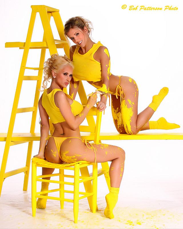 Jul 15, 2010 Bob Patterson Yellow girls