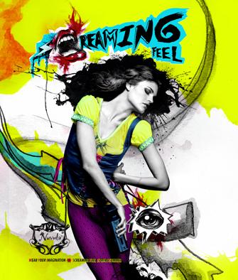 Jul 15, 2010 Nuvula Inc Collection  Screaming Feel Nuvula SS2010