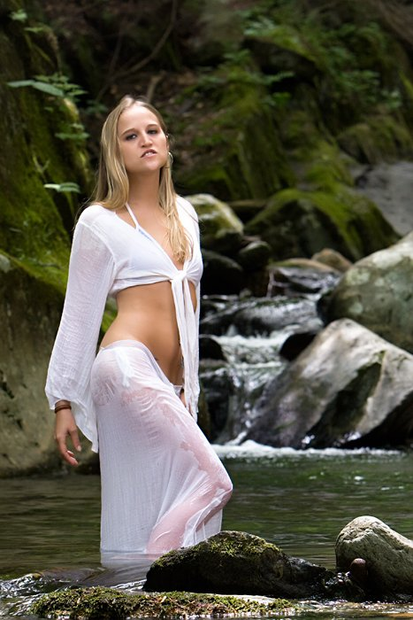 Jul 15, 2010 SMercure Photography Water godess