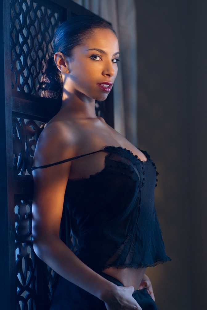 Female model photo shoot of Jessica Munoz by Sandy Porter in Ventura