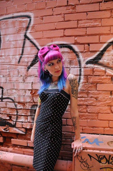 Female model photo shoot of Krystal Vaughn in Hamilton, Ohio