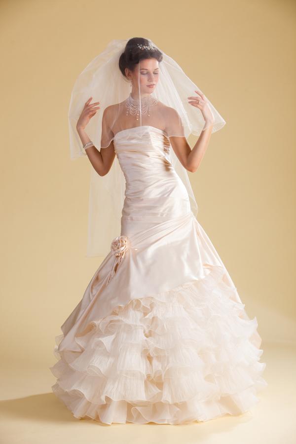 Jul 18, 2010 Winnie Bridal