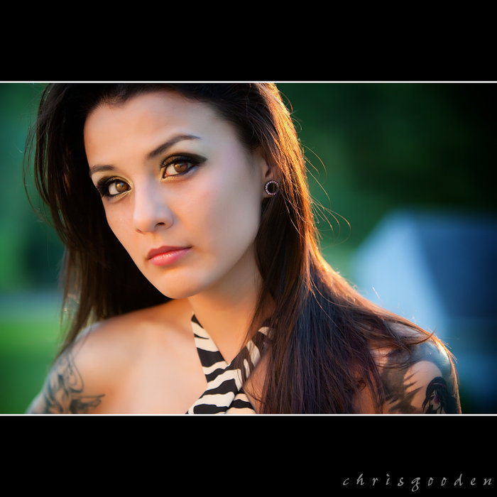 Female model photo shoot of mariyah wallace by c h r i s g o o d e n