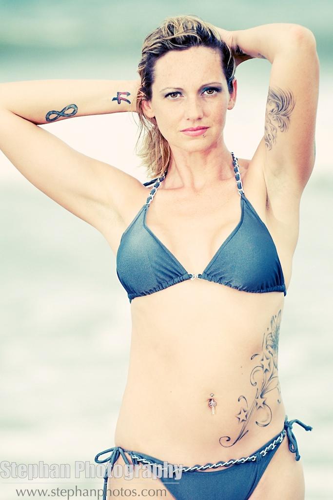 Female model photo shoot of Terra Gwaltney by Stephan Photography in Huntington Beach SC