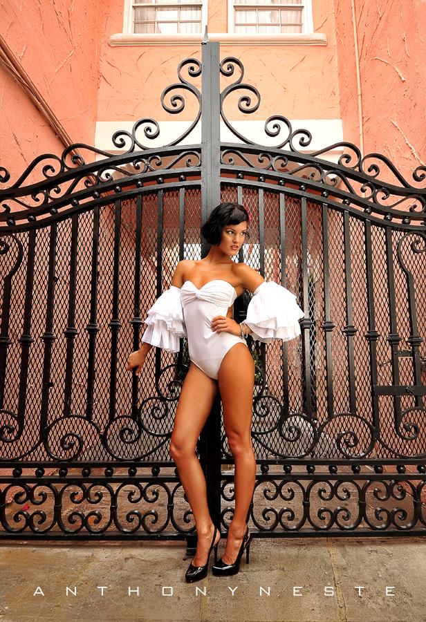 Miami ~ with the help of Oscar Rabeiro . Jul 21, 2010 Anthony Neste Joy ~  for Nicolita Swimwear