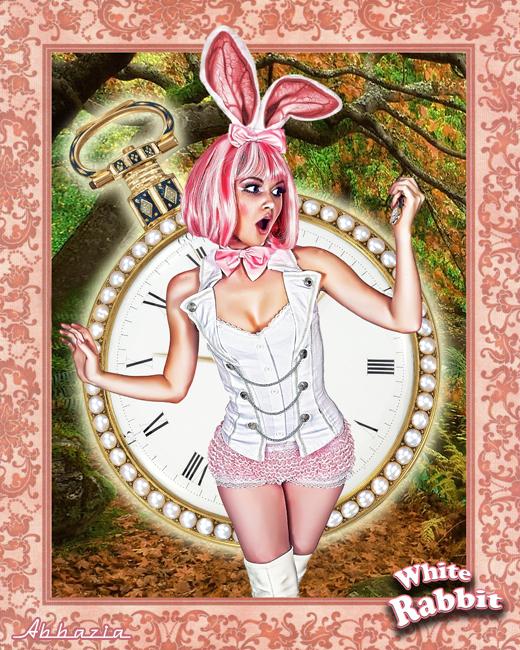 Jul 22, 2010 Al Abbazia White Rabbit