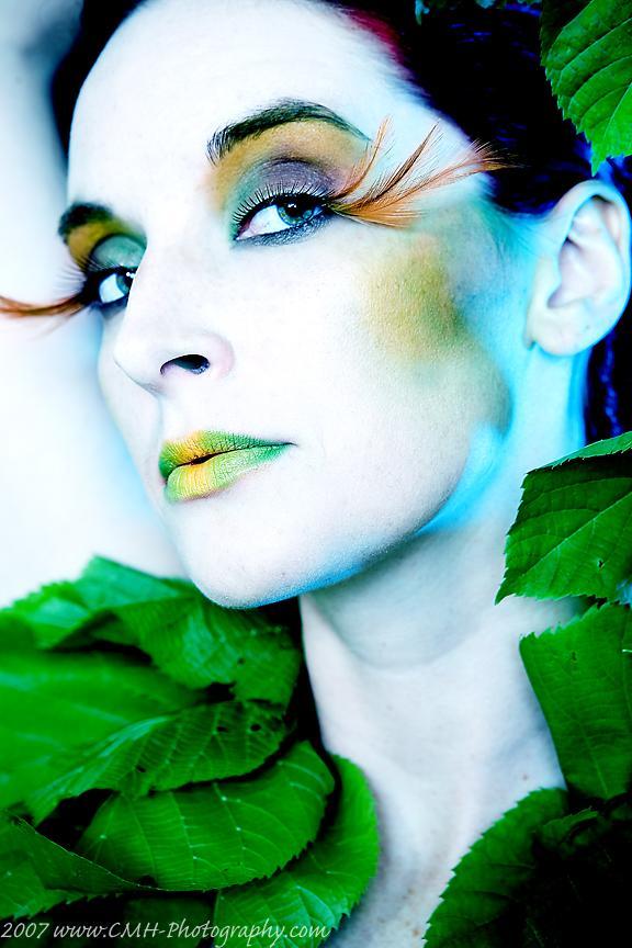Female model photo shoot of Lethal Lisa