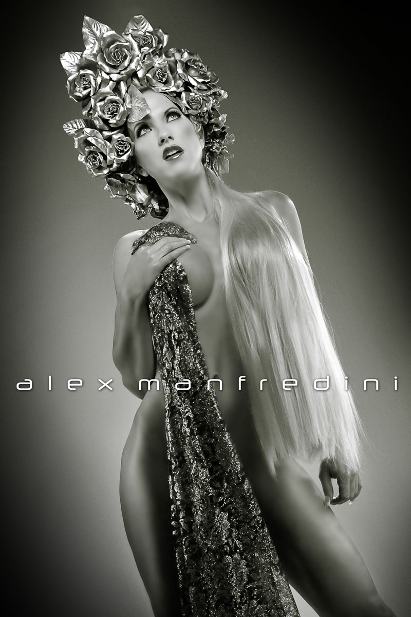 Miami Photo Studio Jul 24, 2010 Alex Manfredini Glamour Goddess