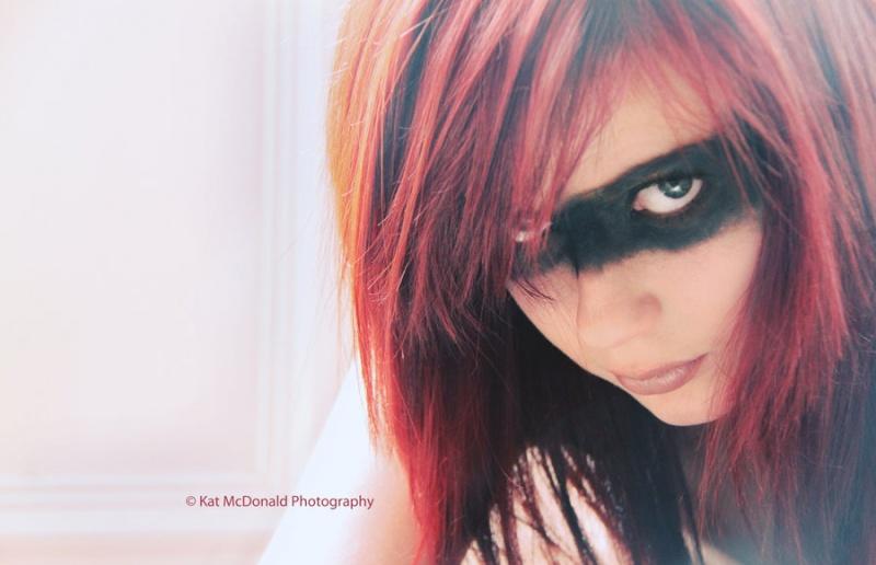 Fife, UK Jul 26, 2010 (c) Kat McDonald Photography feral child