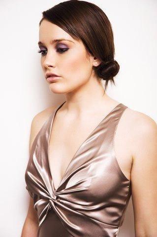 Female model photo shoot of MissChar