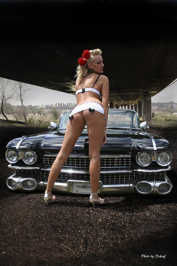 Jul 28, 2010 Scharf 2009 Cadillac Dreams II