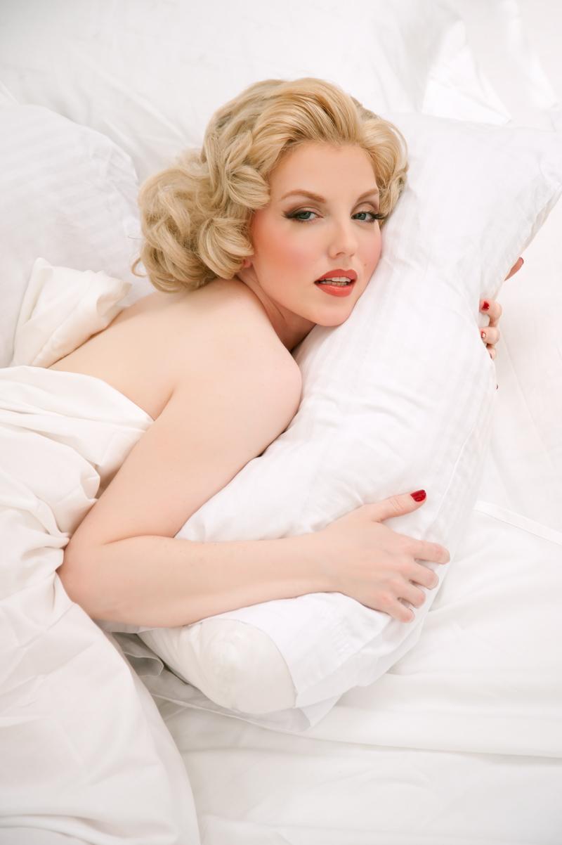 North Miami Jul 28, 2010 Classic Marilyn