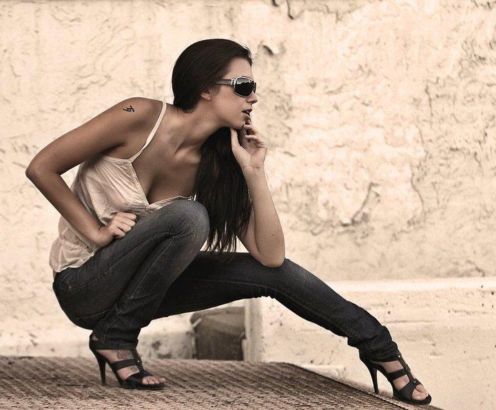 Female model photo shoot of TantalizeK