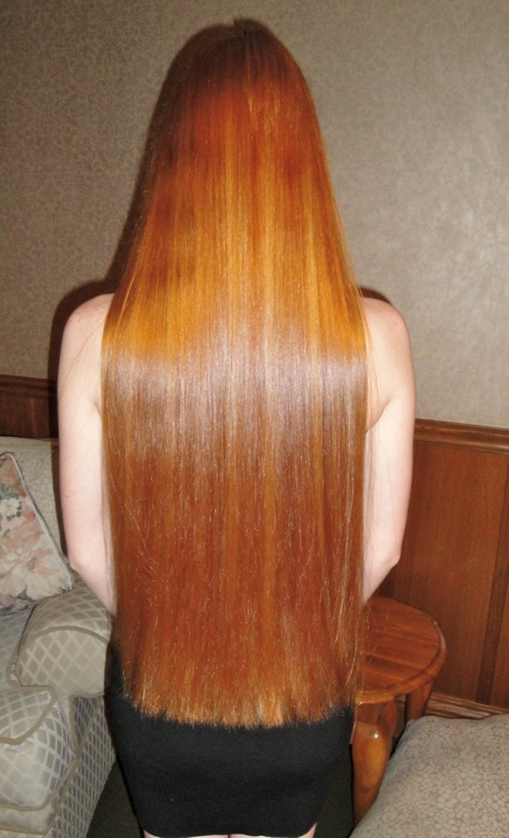 Jul 29, 2010 My BEAUTIFUL hair!! ;)