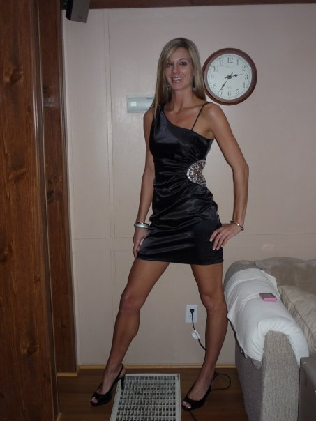 Jul 29, 2010 Favorite Dress