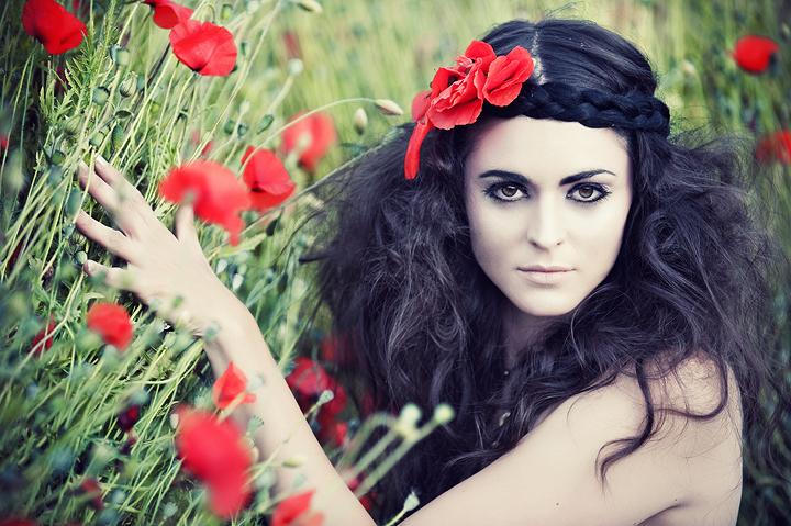 Female model photo shoot of DanielleAmber by photoTOM