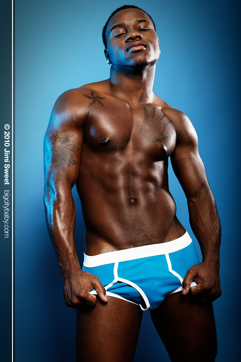 Male model photo shoot of Jimi Sweet NYC and Markeen Gaines in New York, NY