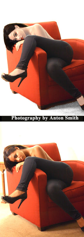 Female and Male model photo shoot of Hypnotic X Diamond and Inspiring everything around me in Sheraton