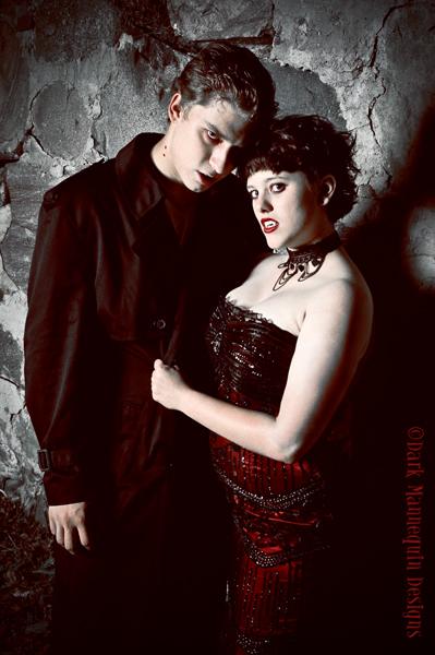 Arcanum, Ohio Jul 31, 2010 Dark Mannequin Designs Blood Ties