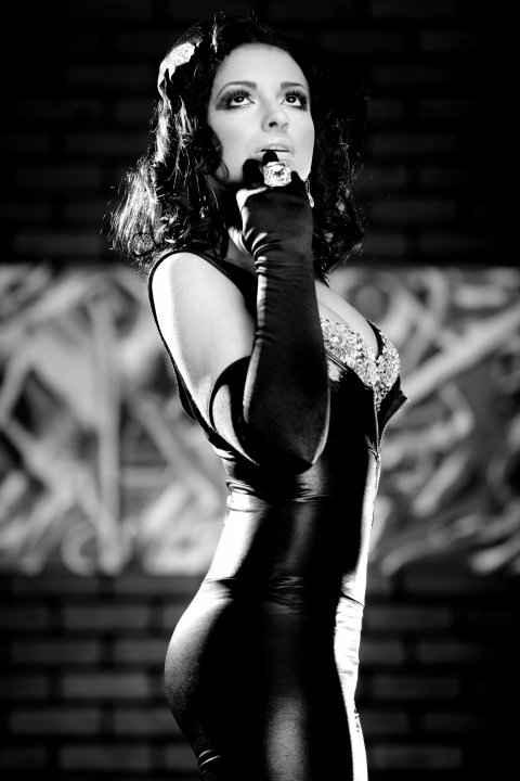 Aug 01, 2010 CP Photography MUA & Hair: Reyna Sheek