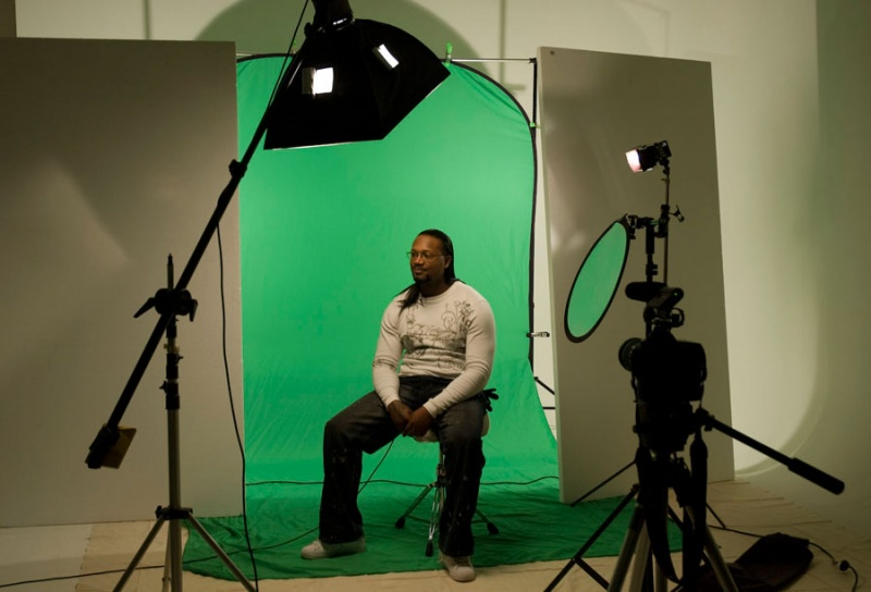 Male model photo shoot of Parliament Studios in Parliament Studios, 1032 N. Crooks Rd, Studio G, Clawson, MI 48017