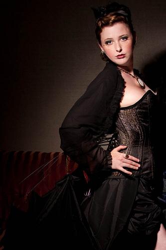 Female model photo shoot of The Drugs LIke Me in Philadelphia, PA