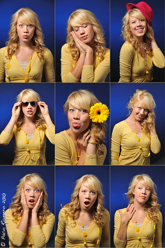 Aug 03, 2010 The Many Faces of KayLee