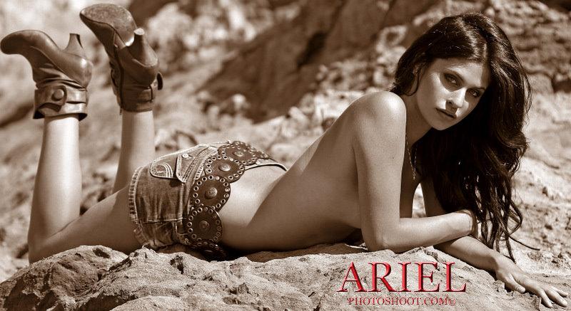 Aug 04, 2010 Ariel
