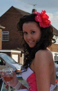 Female model photo shoot of Heather Gatland in Farnborough