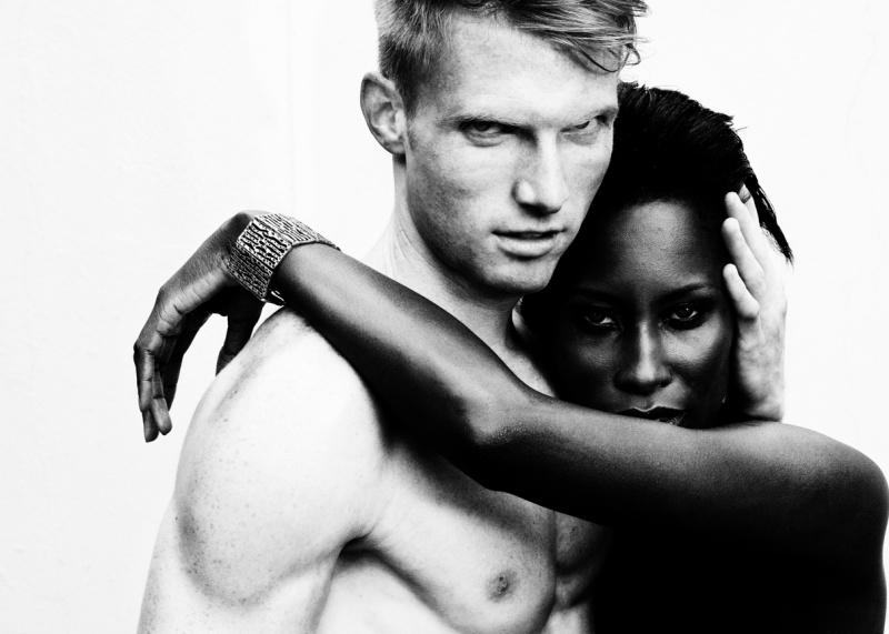 Aug 05, 2010 Model: Martin Angerbauer Model: Clo Caesar MUA: Sidory Hair: Nina Rene Styling:Theo Hackney