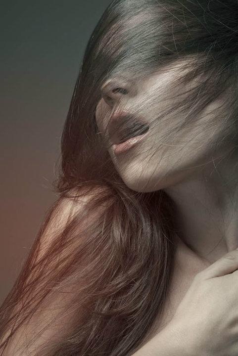 Female model photo shoot of Gabriella Si