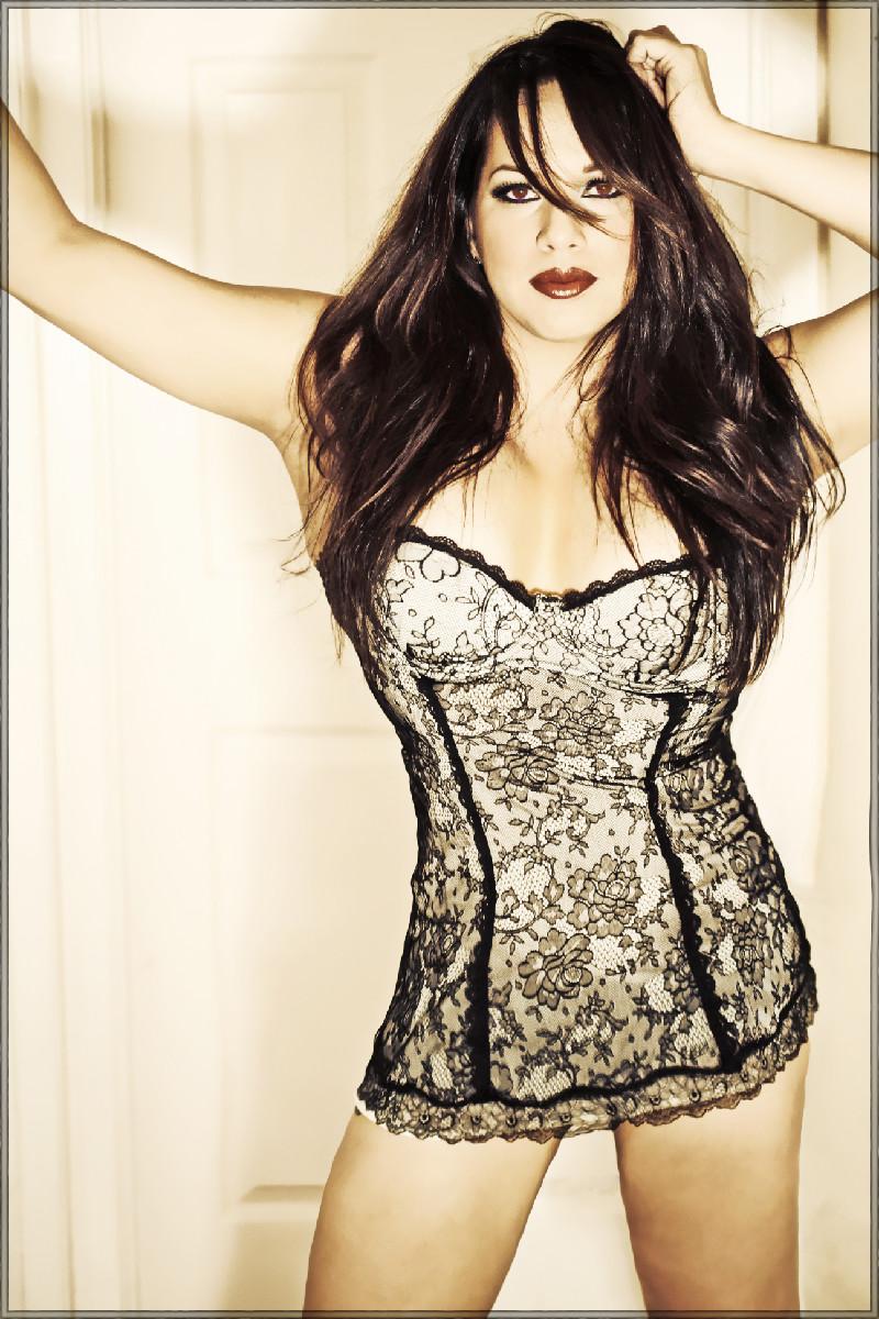 Female model photo shoot of PRISCILA BUSTOS in Austin, TX