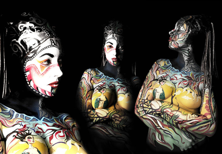 Aug 11, 2010 NK Body Art