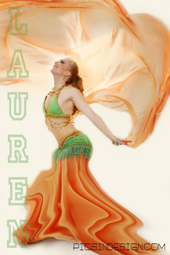 The Studio Aug 12, 2010 Artandfaces/ Lauren She can Dance