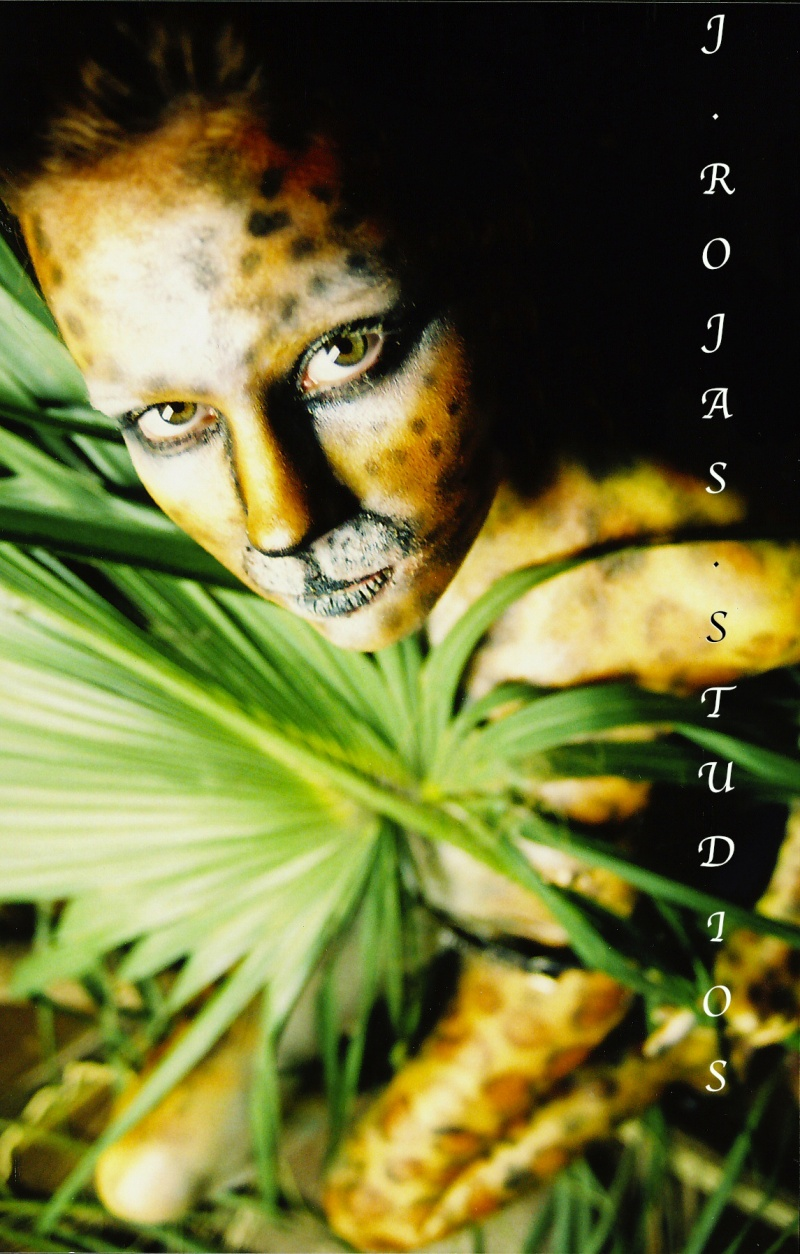 pribate place in savannah Aug 12, 2010 Jesus Rojas Wild Thing