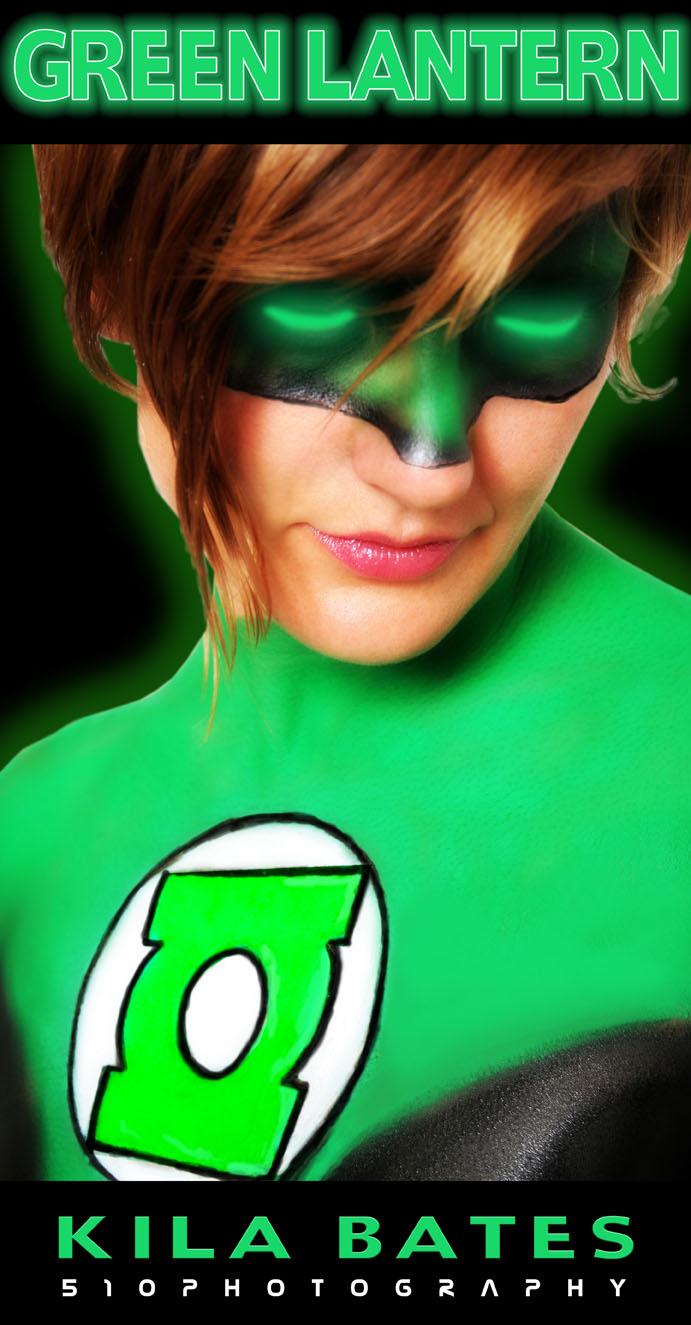 Aug 12, 2010 510Photography Green Lantern