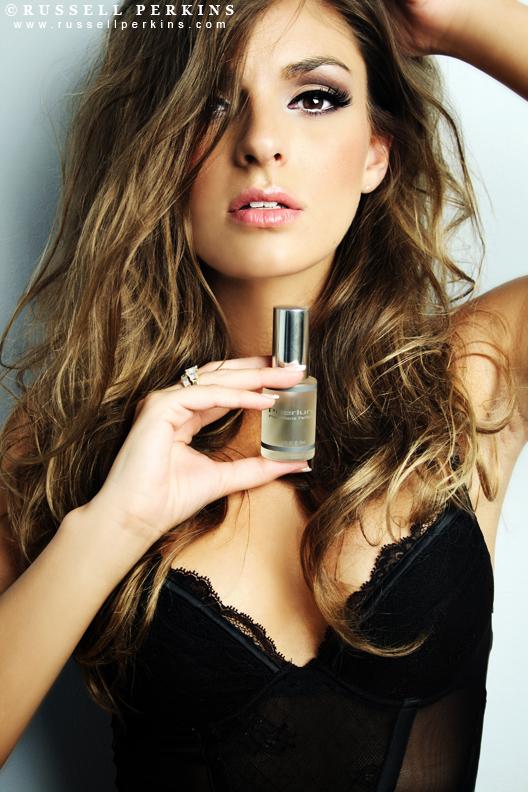 Aug 13, 2010 Model: Chris Miller Mua/Hair: Joli de Jackie Photographer: Russell Perkins