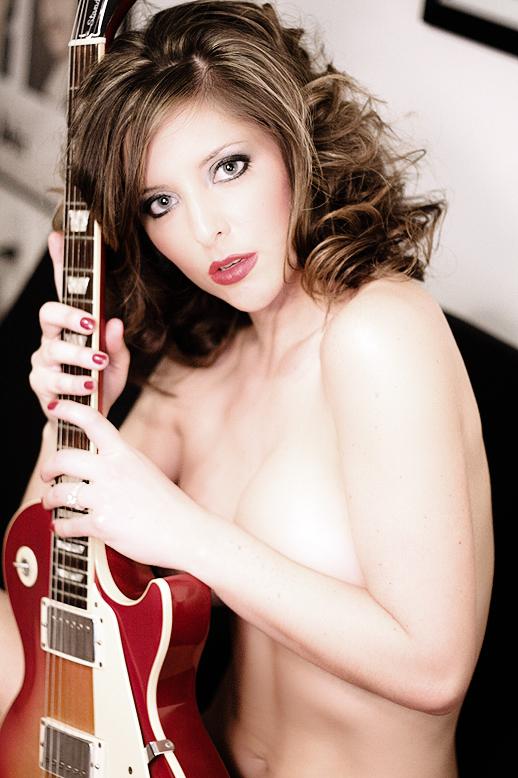 Female model photo shoot of Angel Morton in Chester, VA