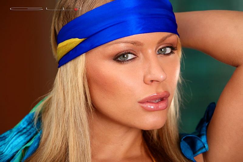 Female model photo shoot of Ali Sonoma by GW Burns in Miami