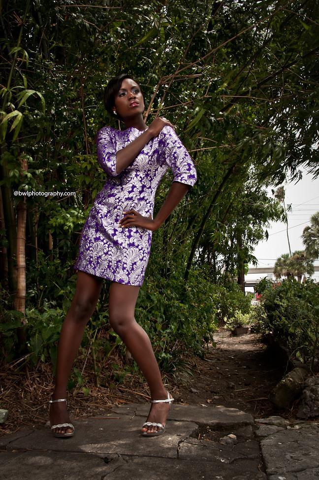 Aug 16, 2010 Sheree Lorraine