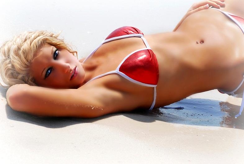 Female model photo shoot of Kayla Rendell by Miste Brantley