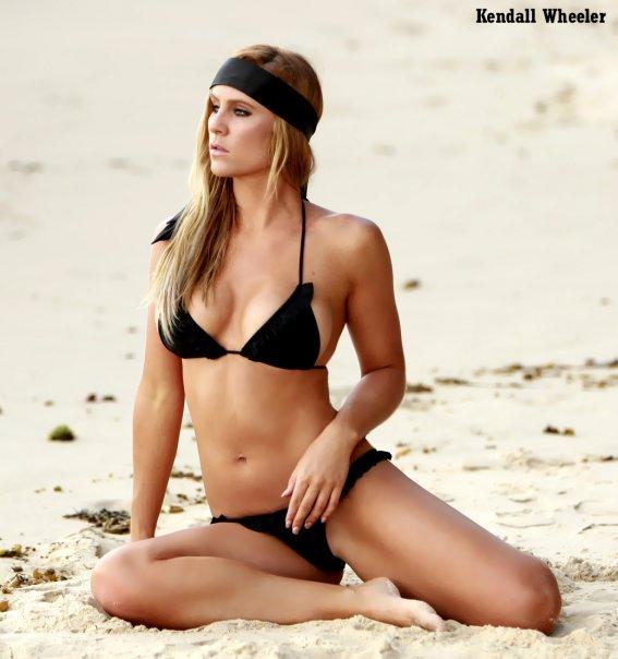 Aug 17, 2010 Miss Bikini World Shoot