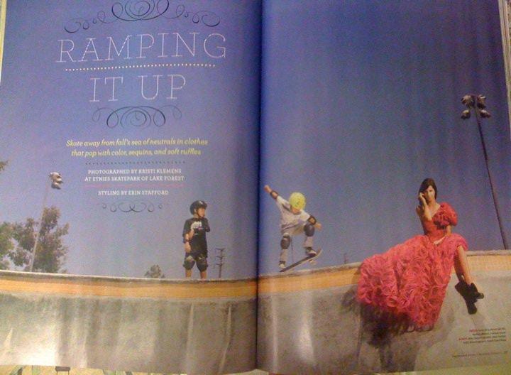 Orange County, CA Aug 17, 2010 Orange Coast Magazine Sept 2010