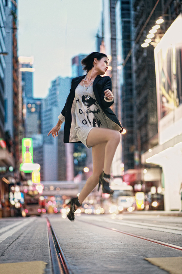 Hongkong Aug 19, 2010 Model :HELENE   Mua :Vaiva Paulauskaite